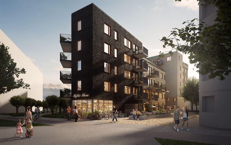 Artikelarkiv – Samsyn Hyllie – Bostäder, kontor lokaler i Hyllie, Malmö, Öresundsregionen